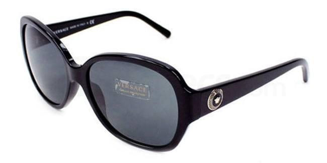 GB1/87 VE4252 Sunglasses, Versace