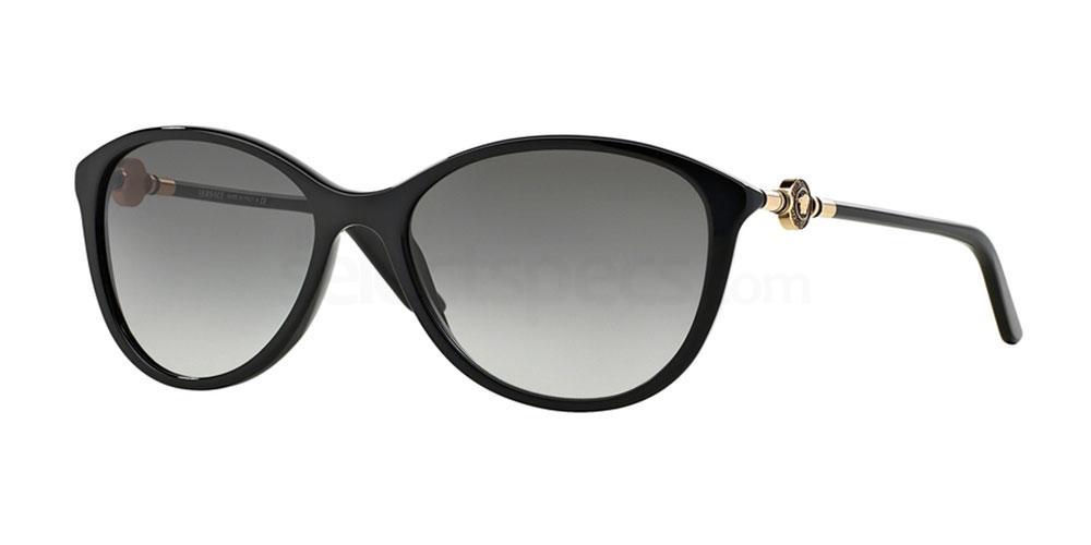 GB1/11 VE4251 Sunglasses, Versace