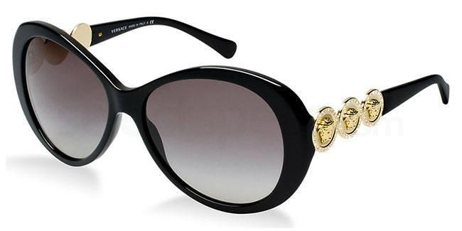 Versace VE4256B Sunglasses at SelectSpecs