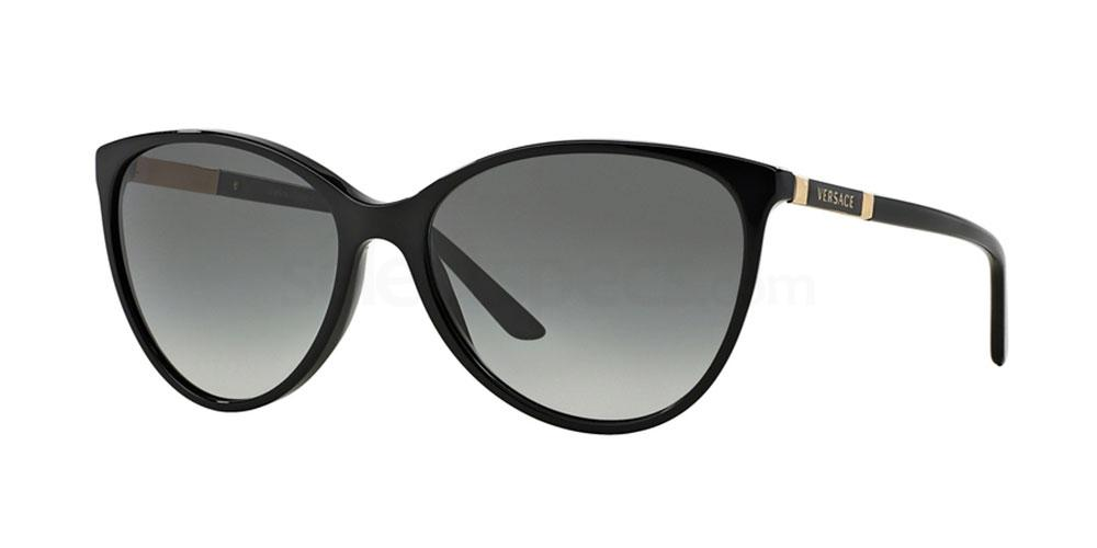 GB1/11 VE4260 Sunglasses, Versace