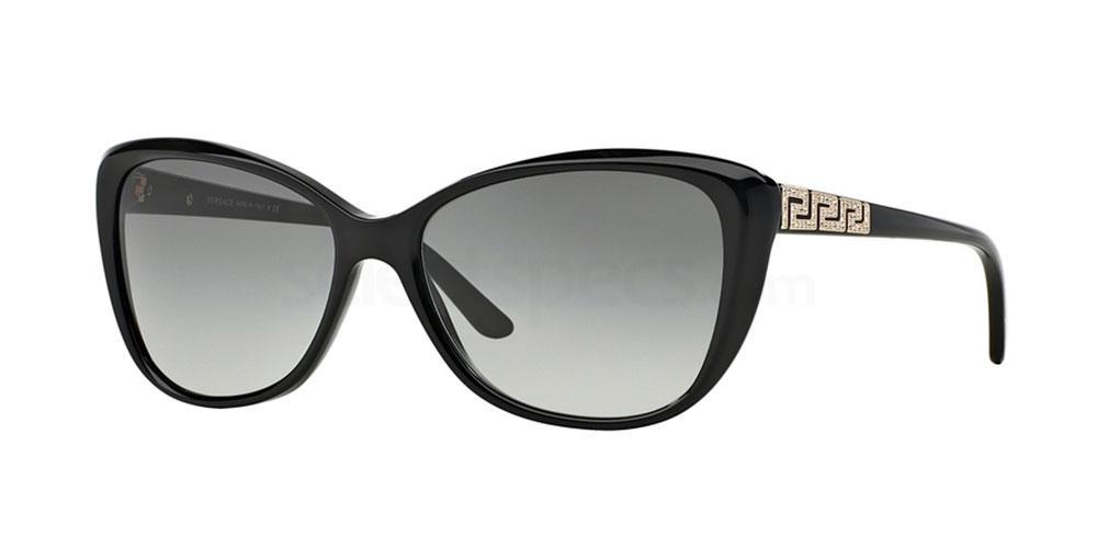 GB1/11 VE4264B Sunglasses, Versace