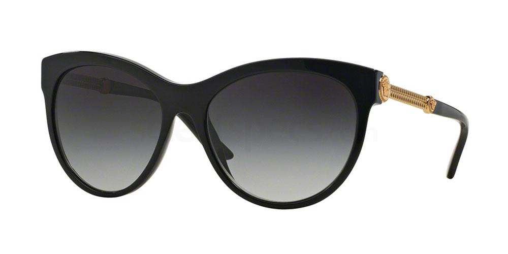 GB1/8G VE4292 Sunglasses, Versace