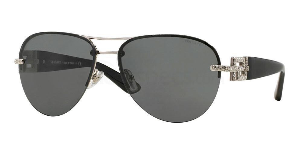 100087 VE2159B Sunglasses, Versace