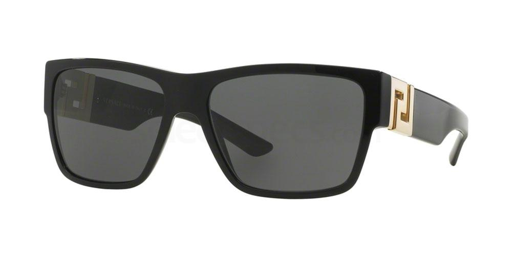 GB1/87 VE4296 Sunglasses, Versace