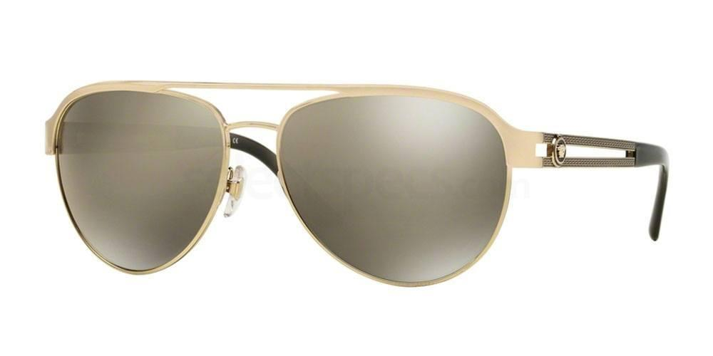 12525A VE2165 Sunglasses, Versace