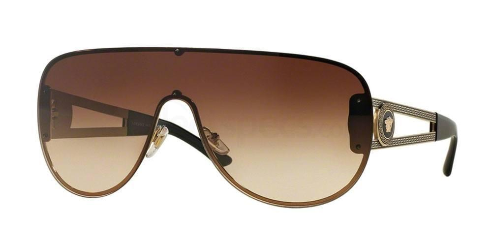 125213 VE2166 Sunglasses, Versace