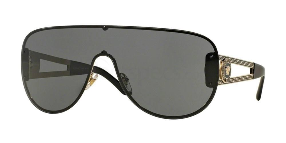 125287 VE2166 Sunglasses, Versace