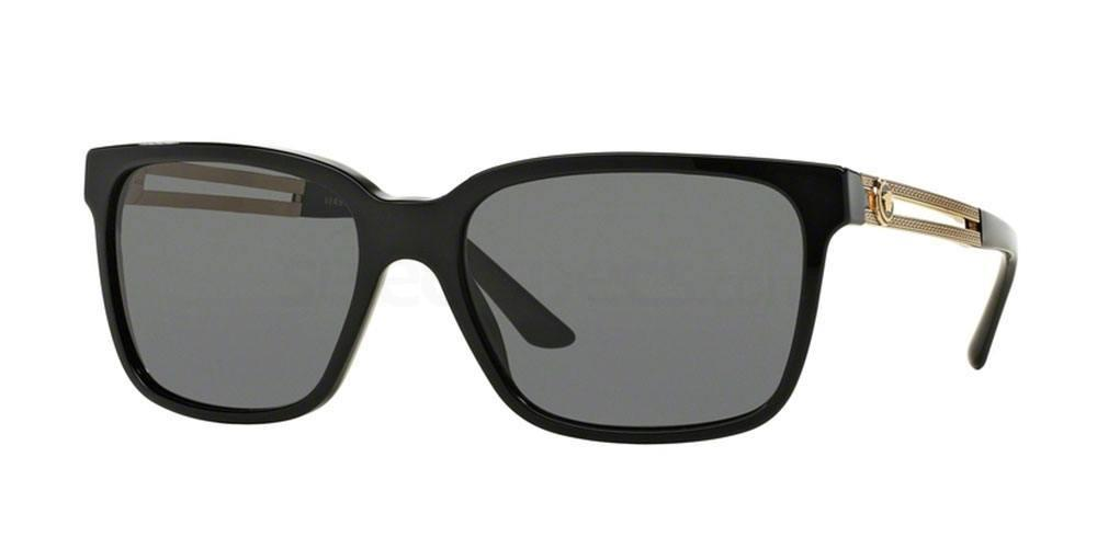 GB1/87 VE4307 Sunglasses, Versace
