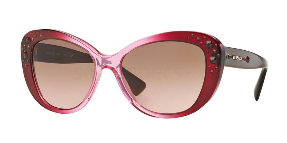 515114 VE4309B Sunglasses, Versace
