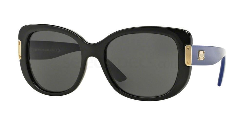 GB1/87 VE4311 Sunglasses, Versace