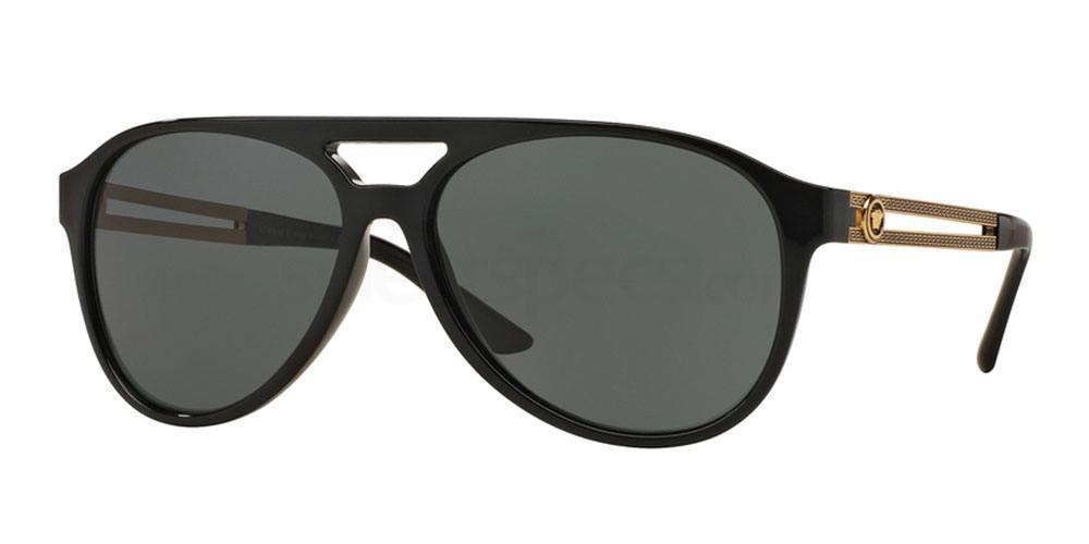 GB1/71 VE4312 Sunglasses, Versace