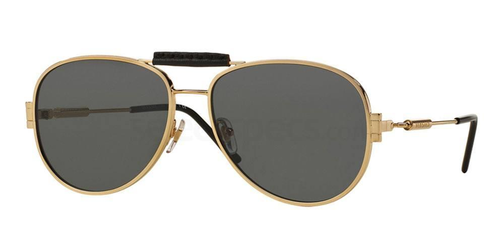 100287 VE2167Q Sunglasses, Versace