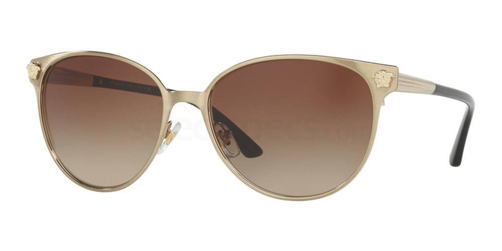 133913 VE2168 Sunglasses, Versace