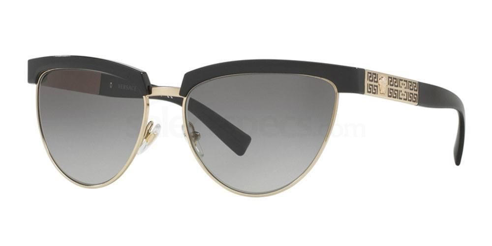 125211 VE2169 Sunglasses, Versace