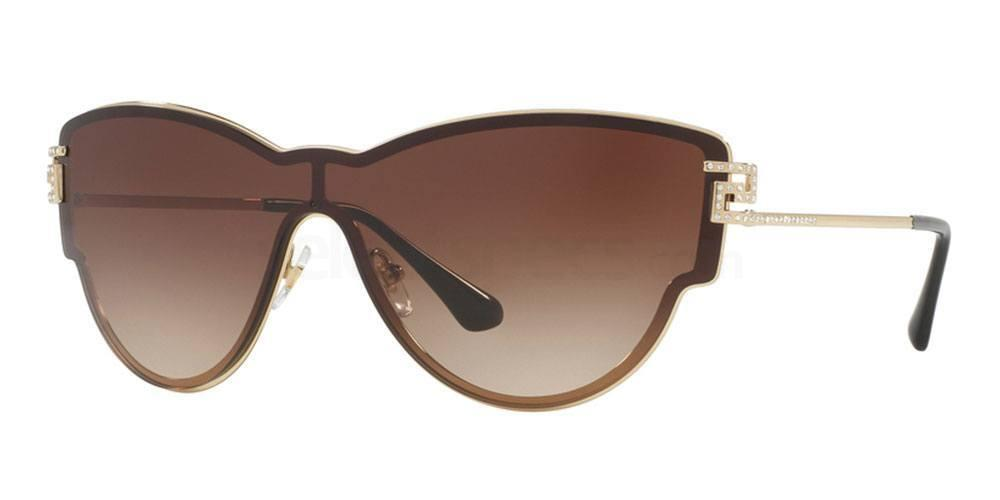125213 VE2172B Sunglasses, Versace