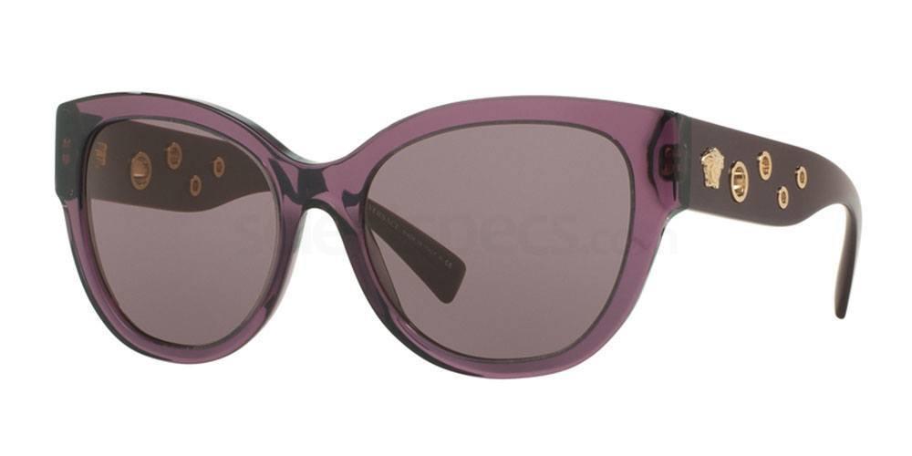 50297N VE4314 Sunglasses, Versace