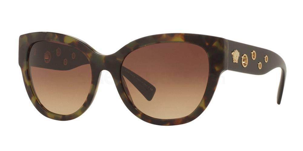 518313 VE4314 Sunglasses, Versace