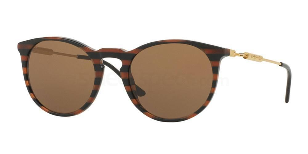 518773 VE4315 Sunglasses, Versace