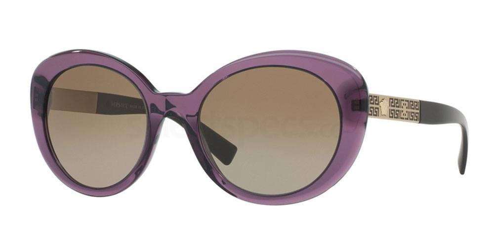 502913 VE4318 Sunglasses, Versace
