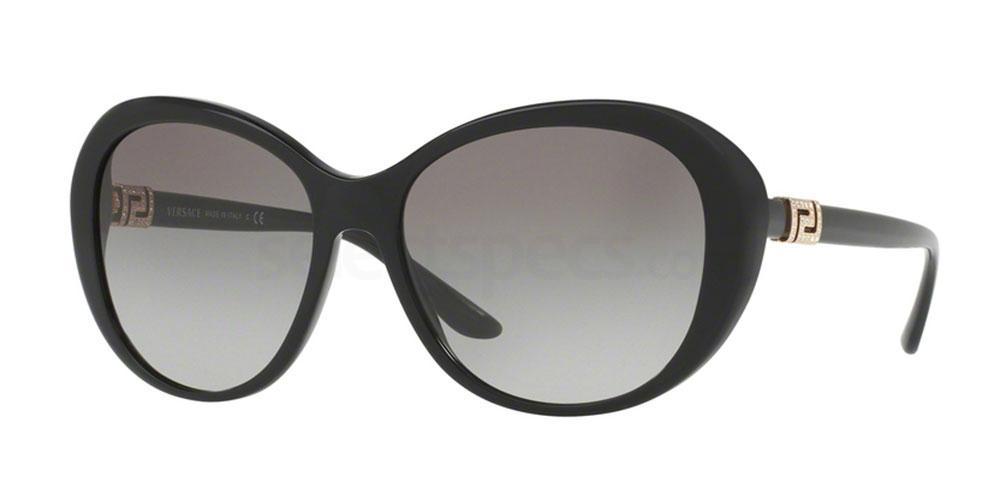 GB1/11 VE4324B Sunglasses, Versace