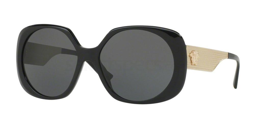 GB1/87 VE4331 Sunglasses, Versace