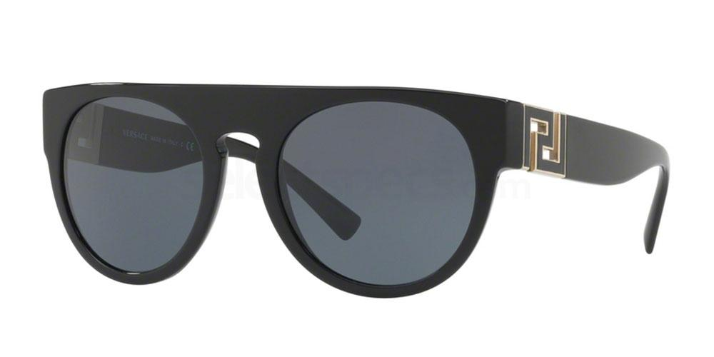 GB1/87 VE4333 Sunglasses, Versace
