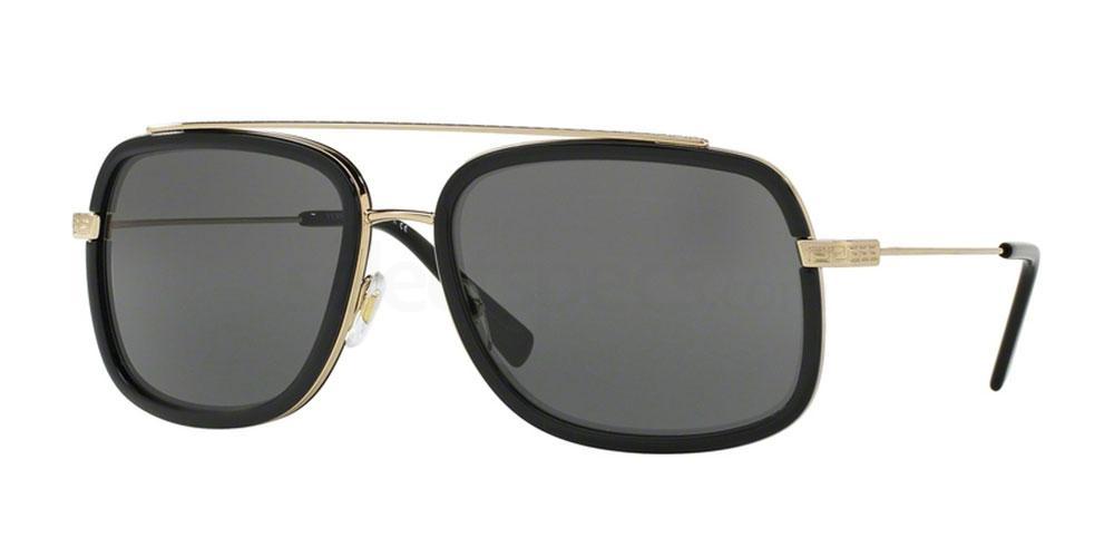 125287 VE2173 Sunglasses, Versace