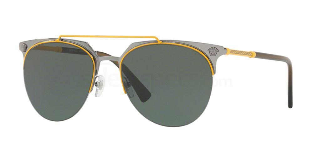 100171 VE2181 Sunglasses, Versace
