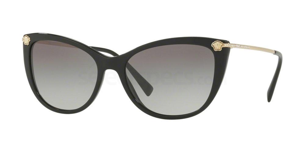 GB1/11 VE4345B Sunglasses, Versace