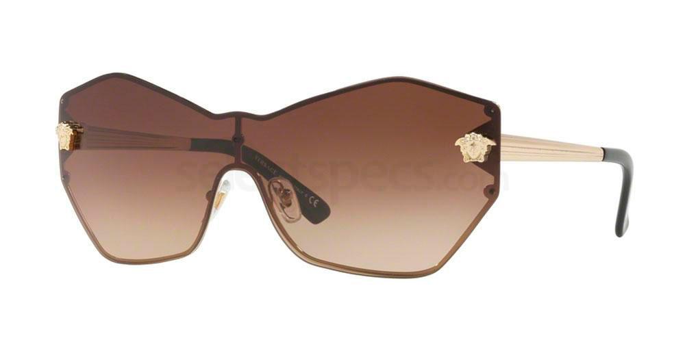 125213 VE2182 Sunglasses, Versace