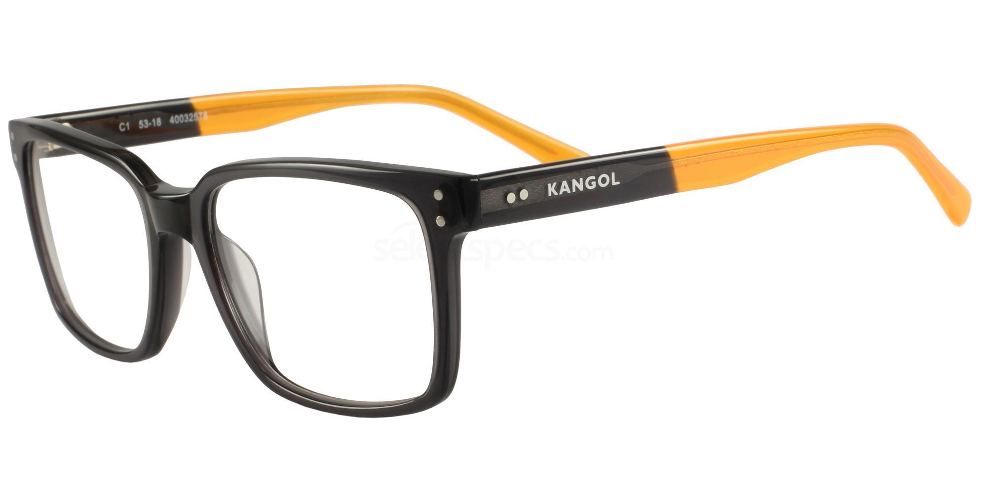 C1 263 Glasses, Kangol