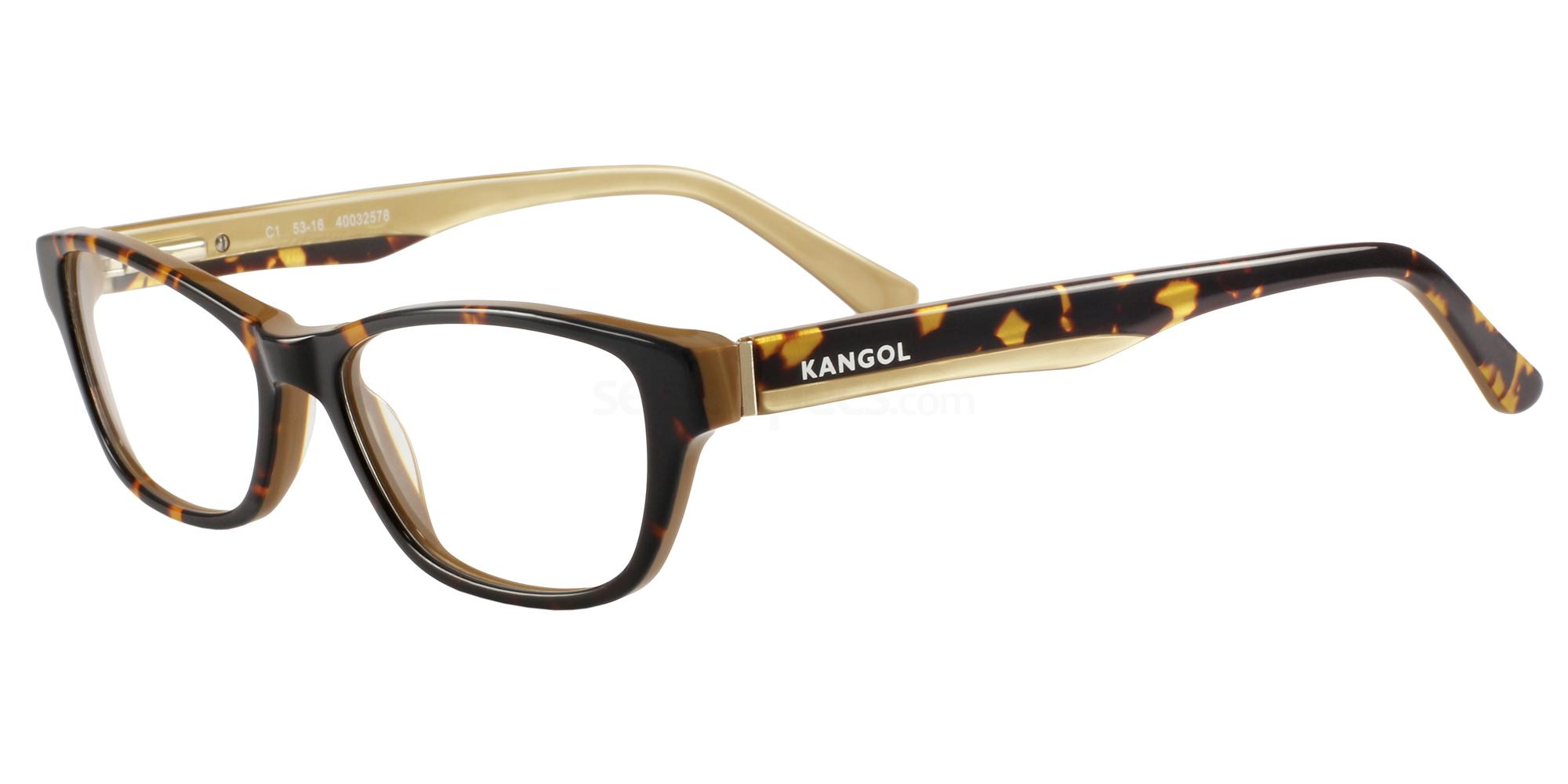 C1 269 Glasses, Kangol