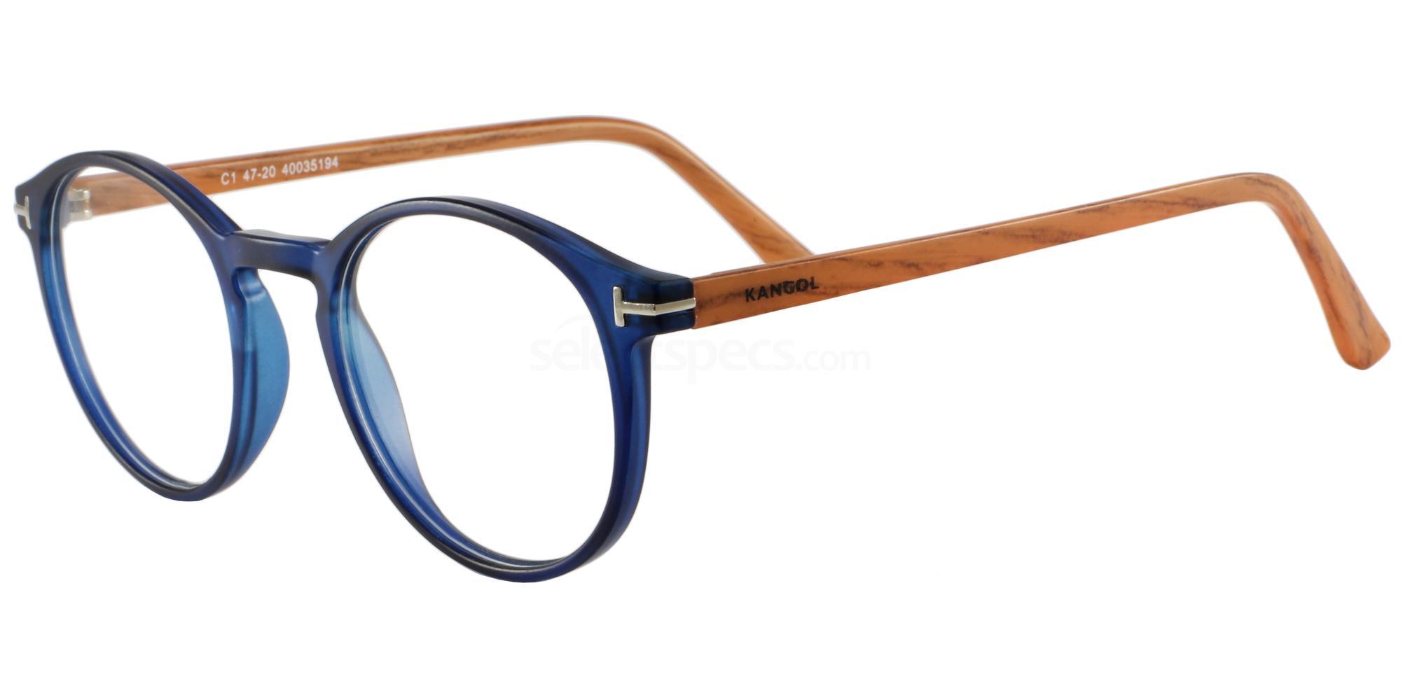 C1 280 Glasses, Kangol