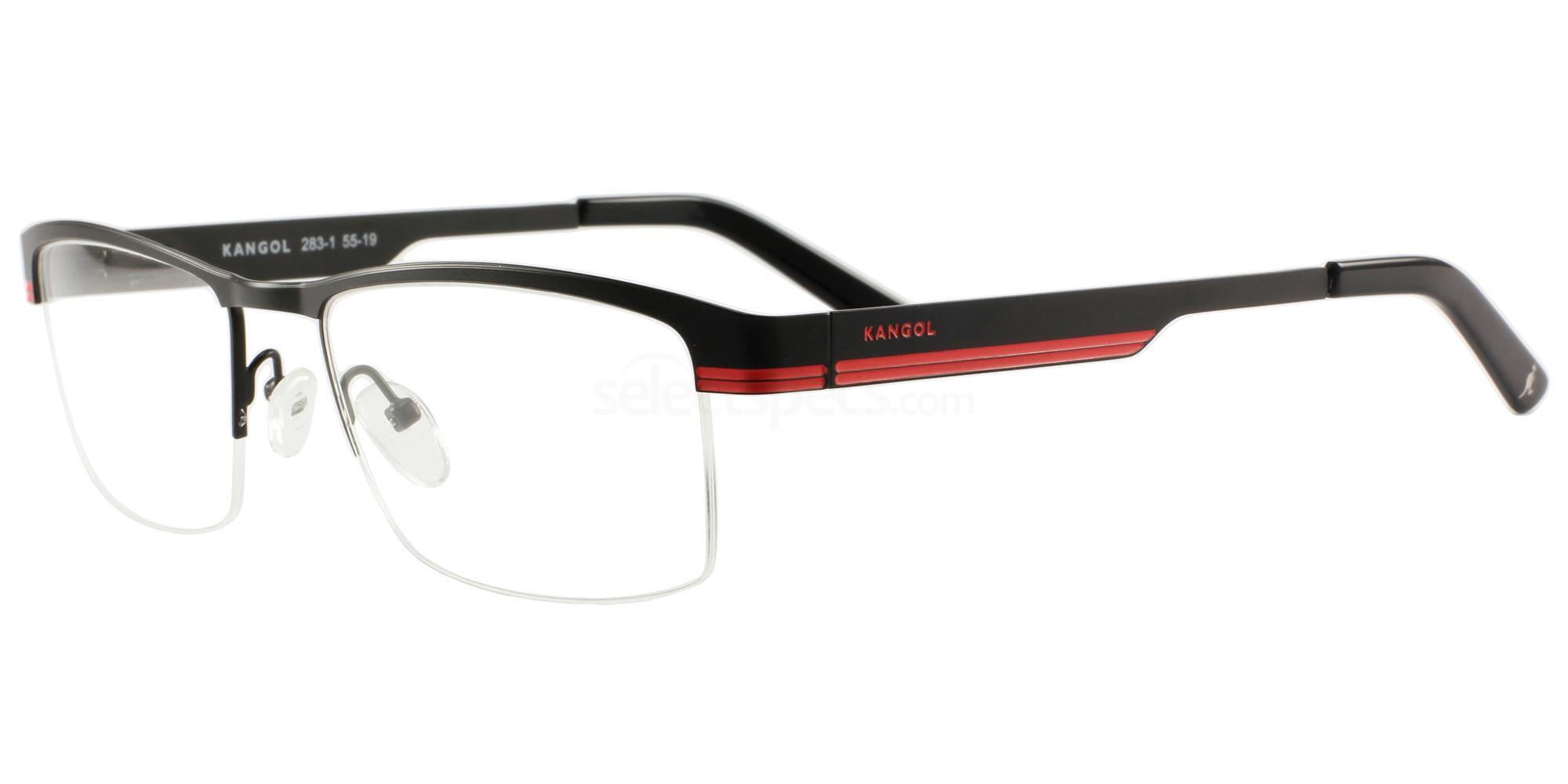 C1 283 Glasses, Kangol