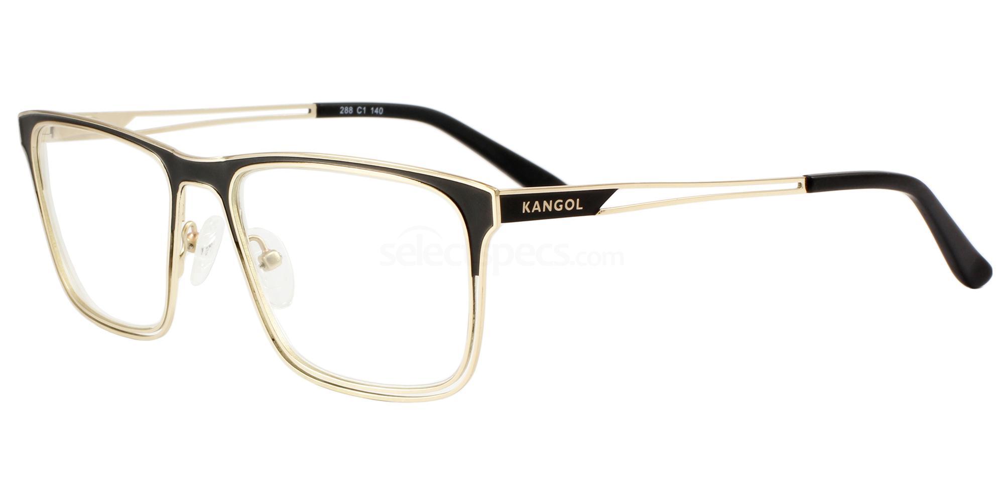 C1 288 Glasses, Kangol