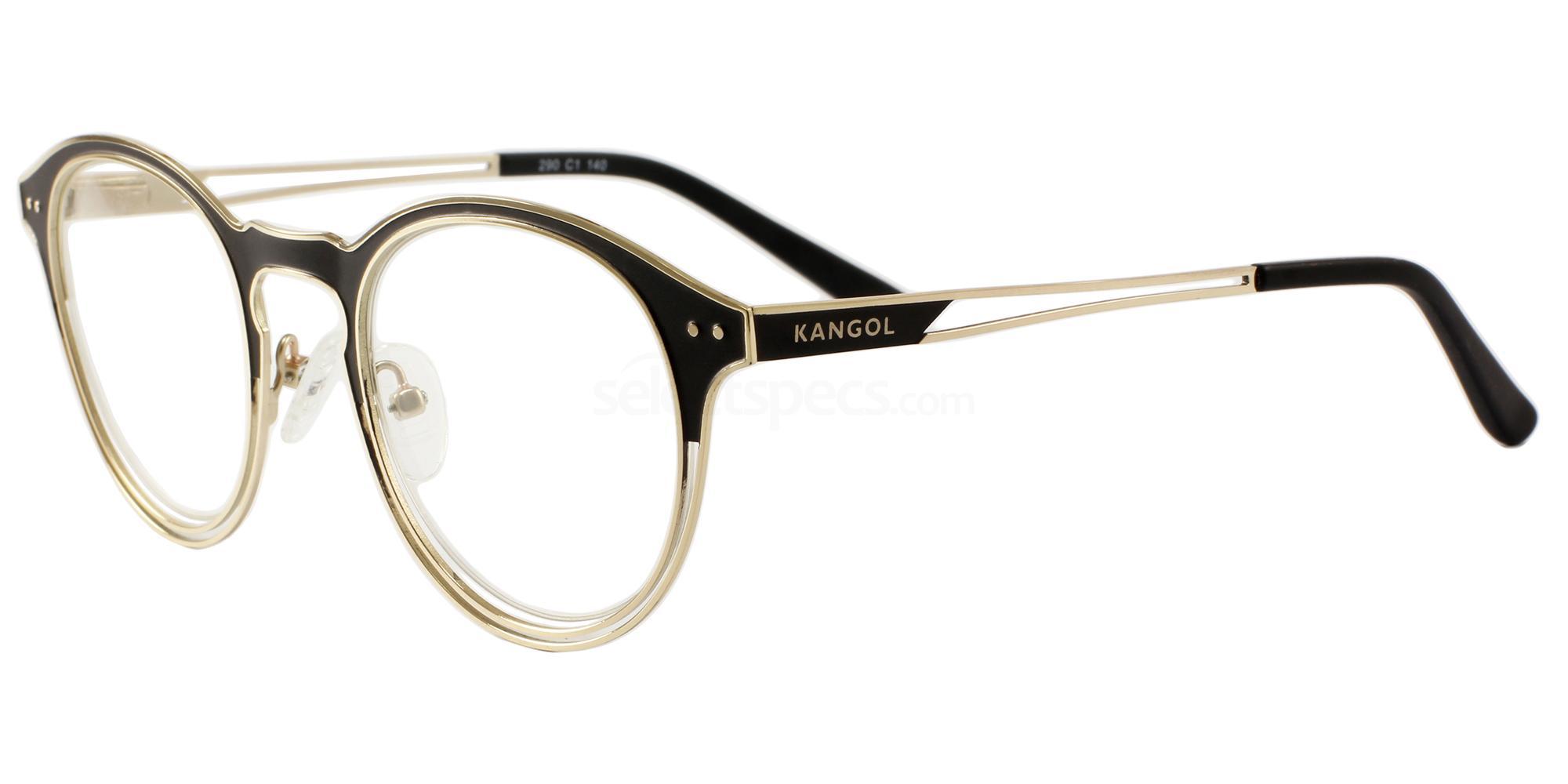 C1 290 Glasses, Kangol