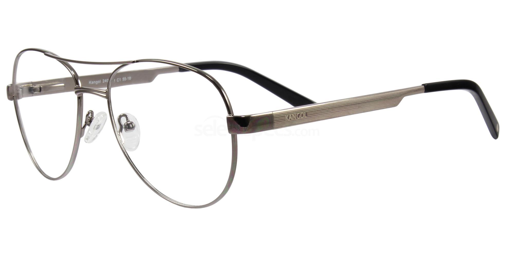 C1 240 Glasses, Kangol