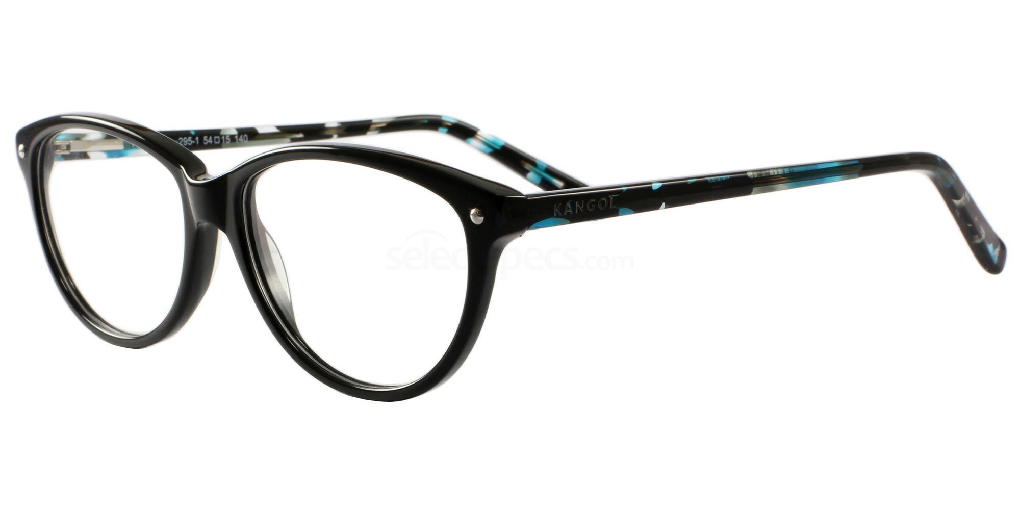 C1 295 Glasses, Kangol