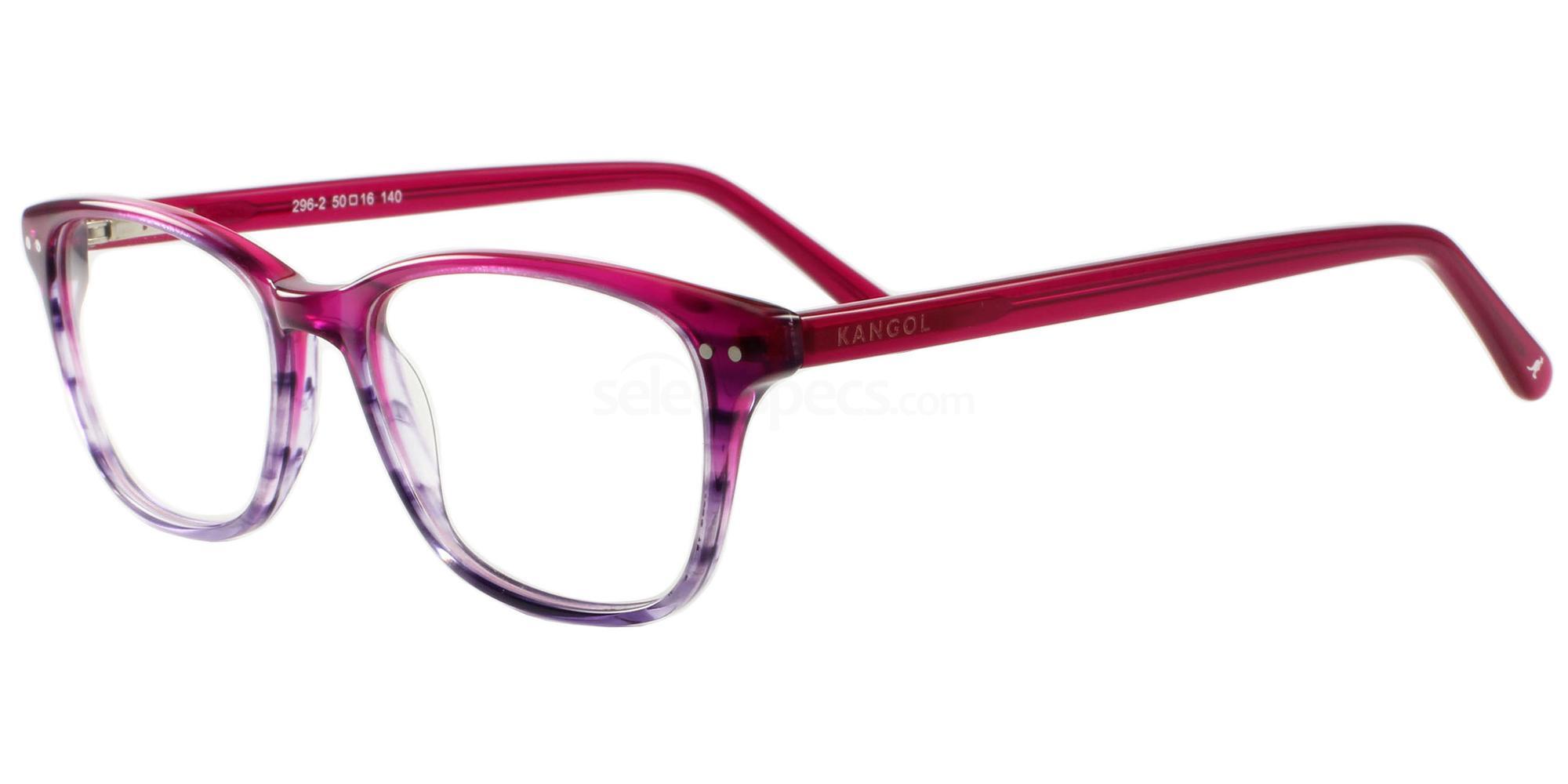 C2 296 Glasses, Kangol