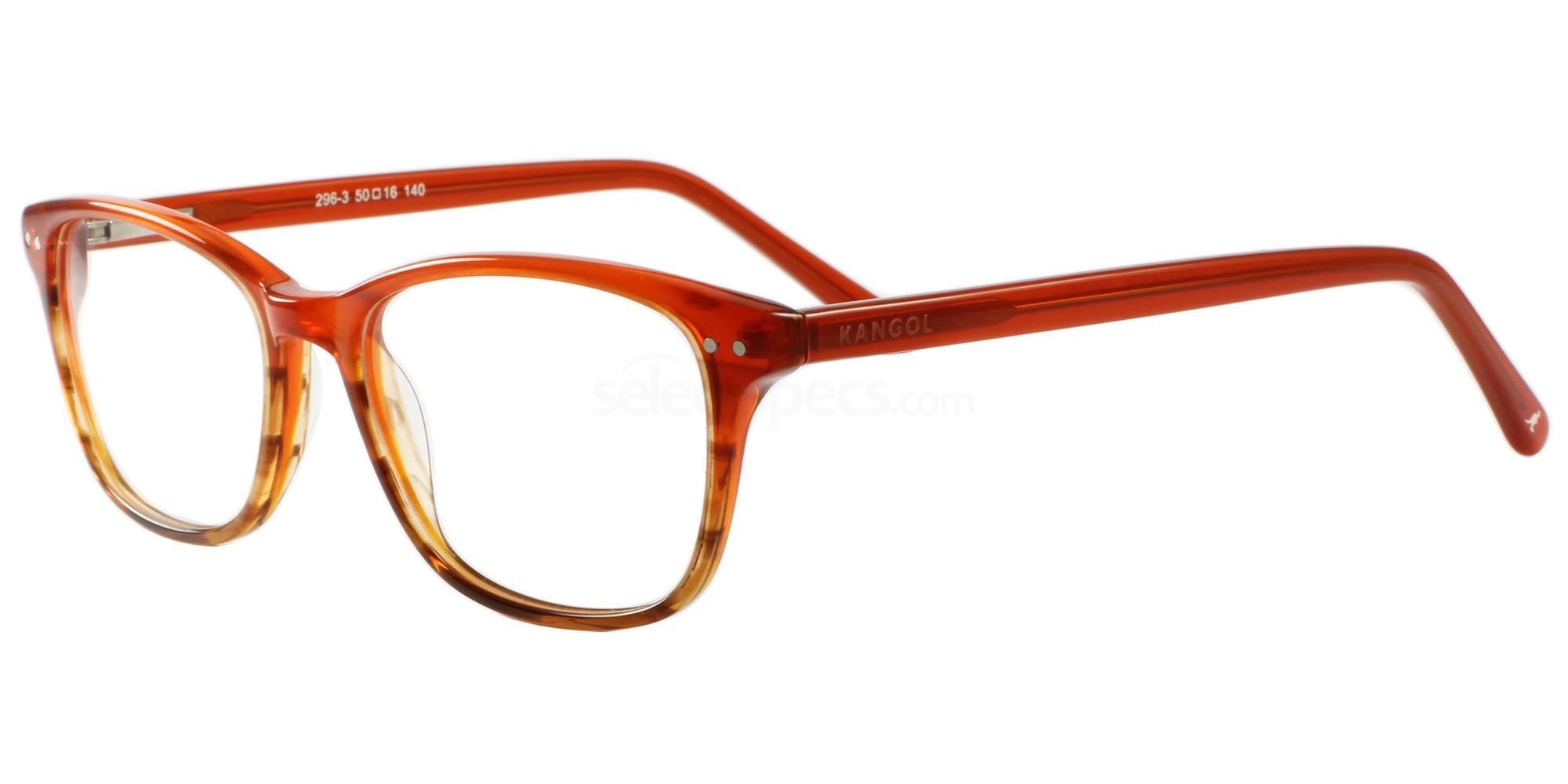 C3 296 Glasses, Kangol