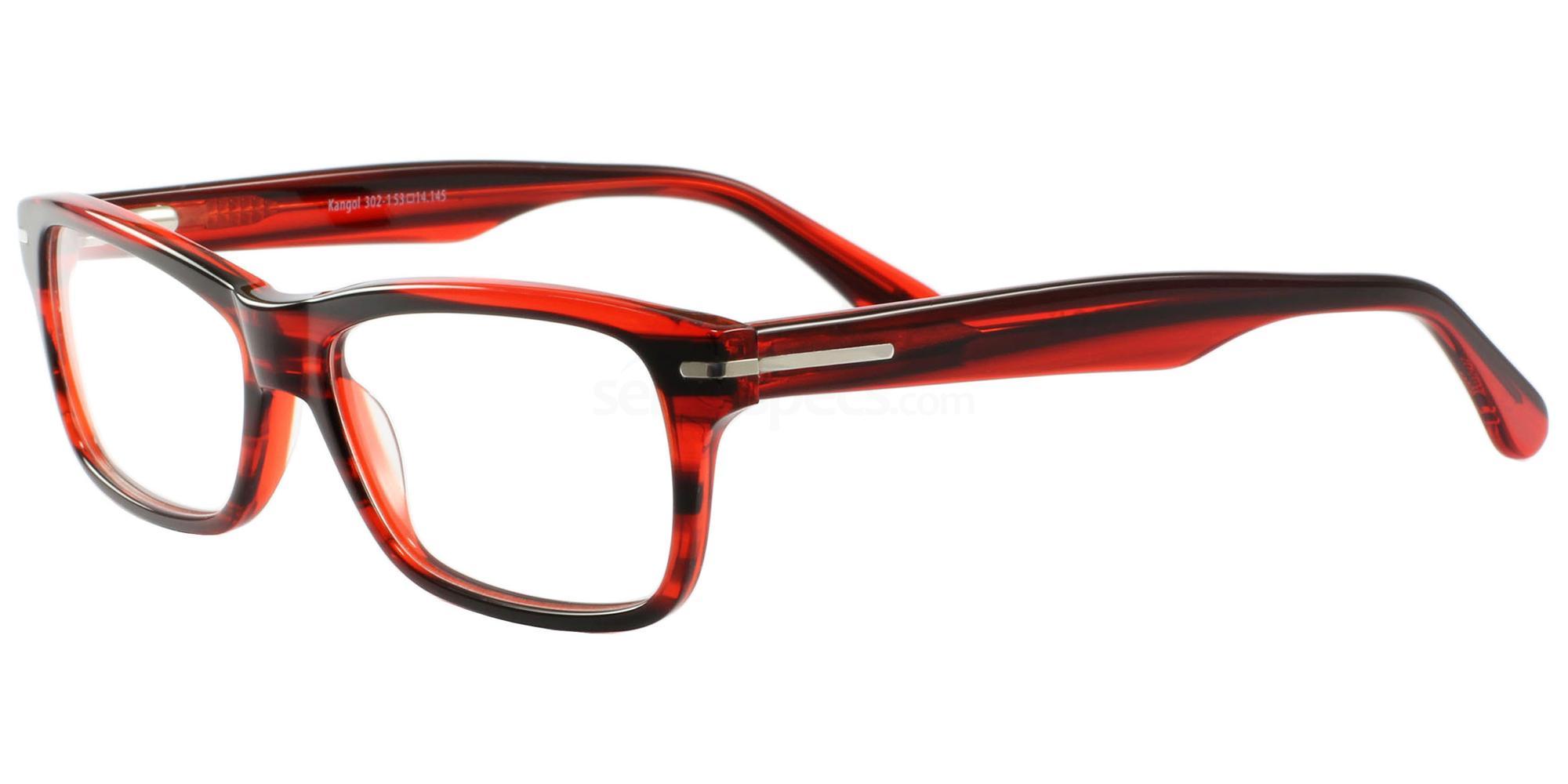 C1 302 Glasses, Kangol