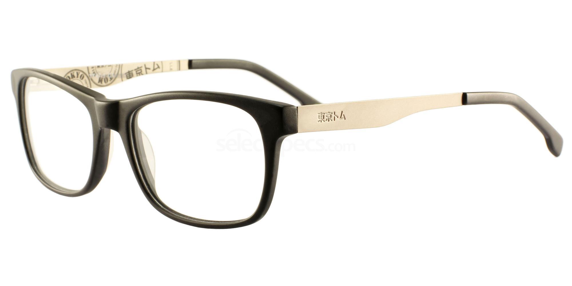 C1 TT47 Glasses, Tokyo Tom