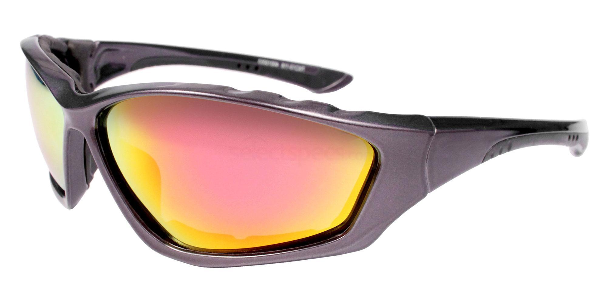 DST03-1P DST03 Sunglasses, Dunlop Sport