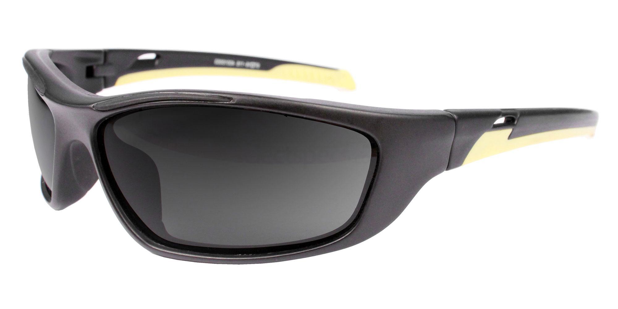 DST05-1P DST05 Sunglasses, Dunlop Sport