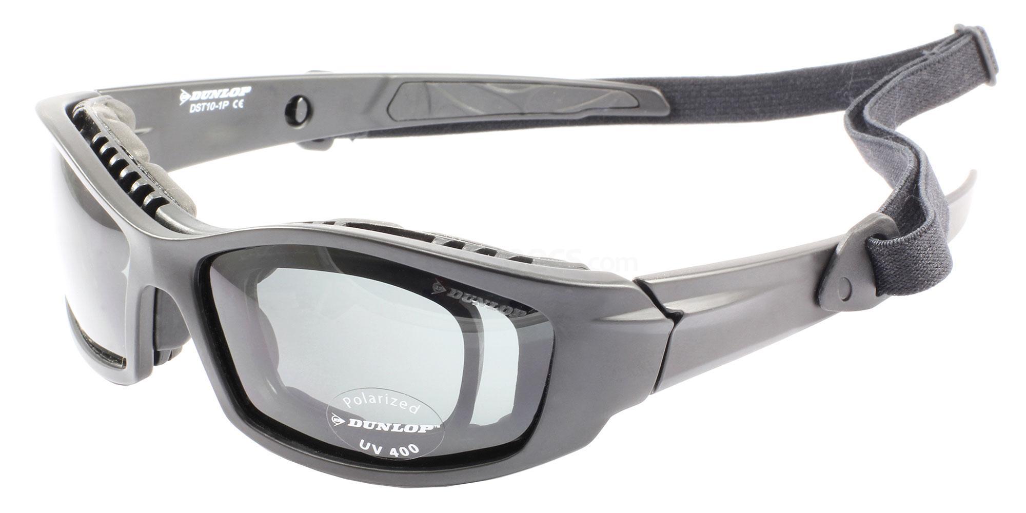 DST10-1P DST10 Sunglasses, Dunlop Sport
