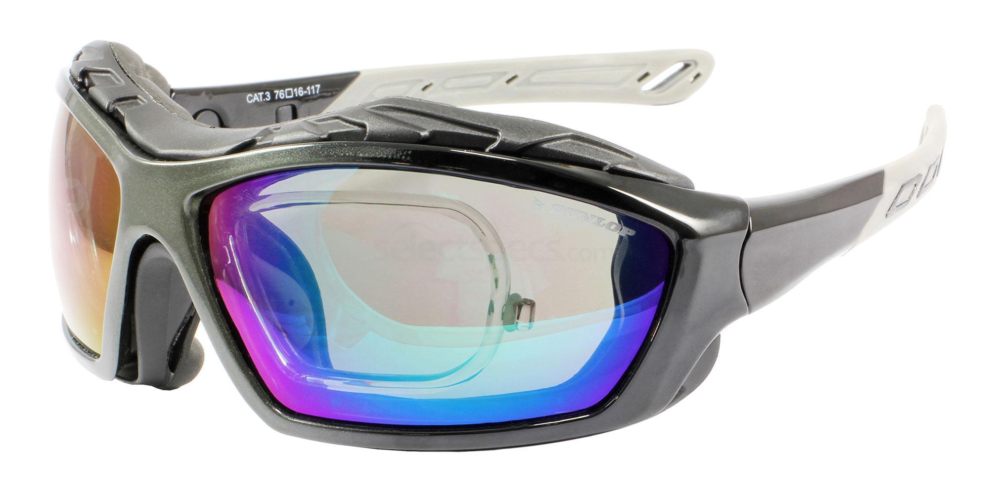 DST12-1P DST12 Sunglasses, Dunlop Sport