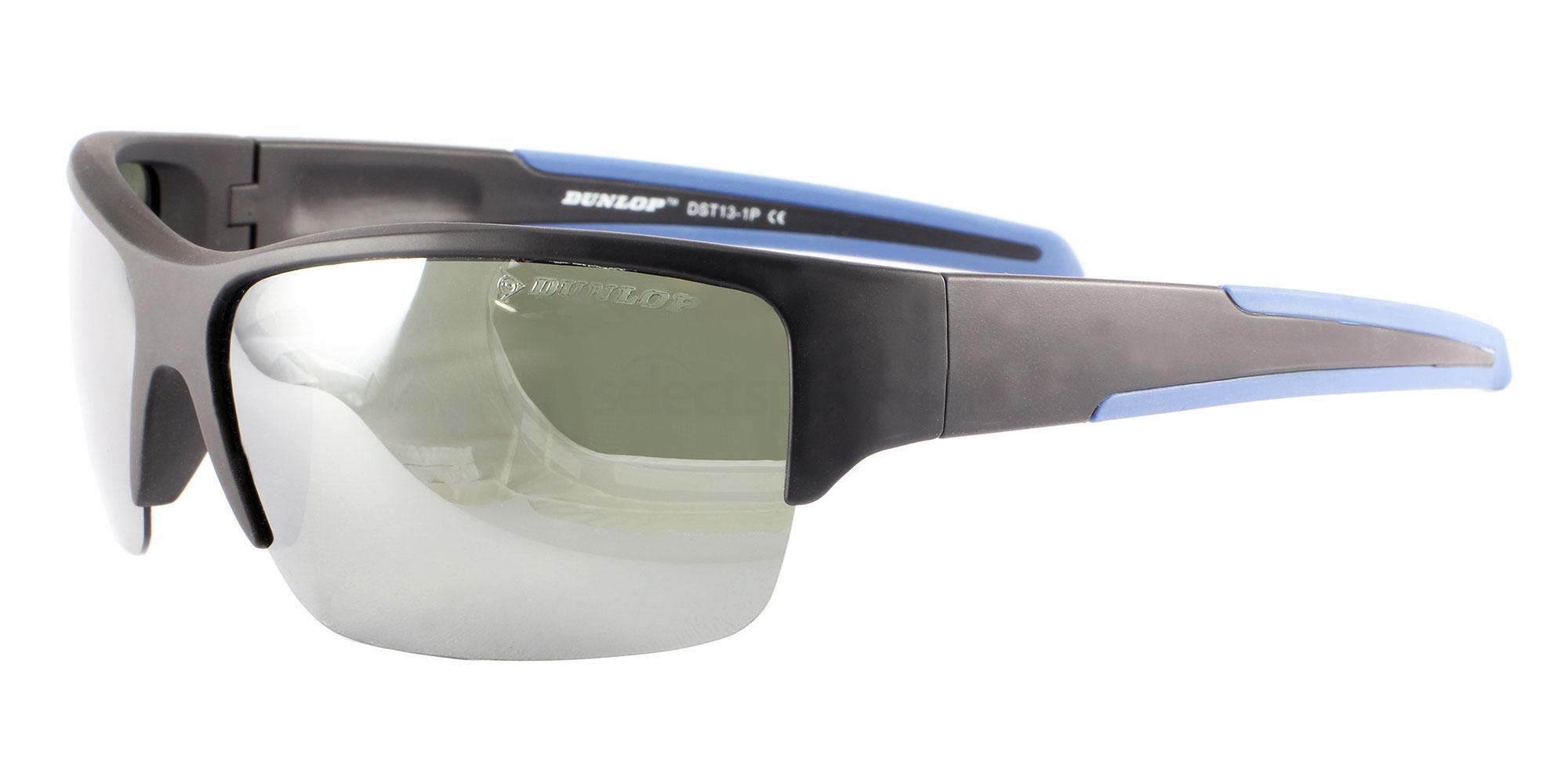 DST13-1P DST13 Sunglasses, Dunlop Sport