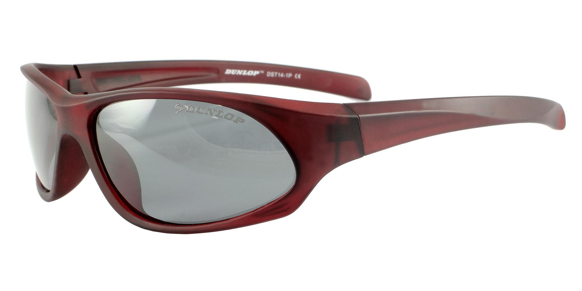 DST14-1P DST14 Sunglasses, Dunlop Sport