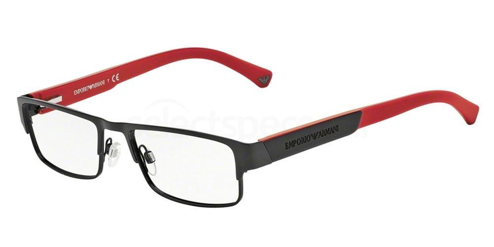 3001 EA1005 Glasses, Emporio Armani
