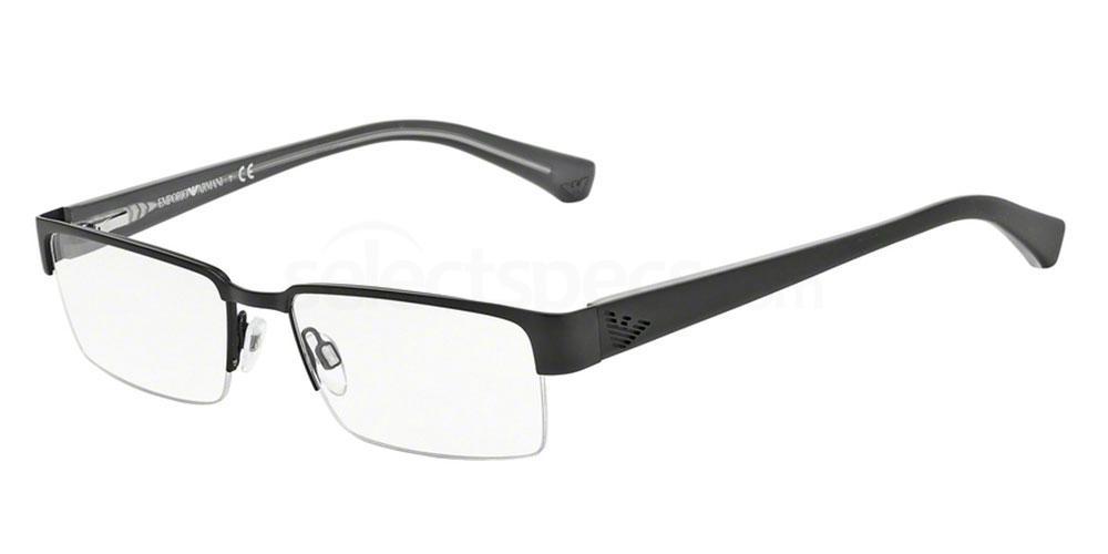3001 EA1006 Glasses, Emporio Armani